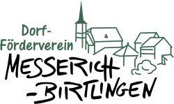 Einladung zur Mitgliederversammlung des Dorf-Fördervereins Messerich-Birtlingen